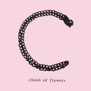 chain of flowers
